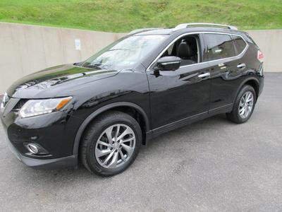 Nissan Rogue 2015 for Sale in West Chester, PA