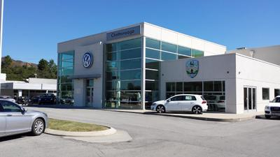 Village Volkswagen of Chattanooga Image 3