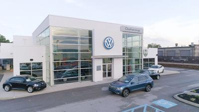 Village Volkswagen of Chattanooga Image 8