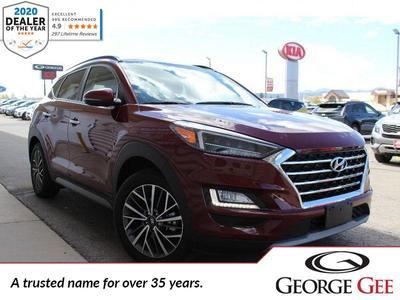 Hyundai Tucson 2019 for Sale in Coeur D Alene, ID