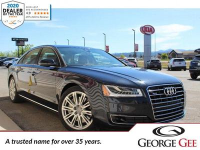 Audi A8 2015 for Sale in Coeur D Alene, ID