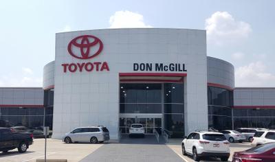 Toyota of Katy Image 1