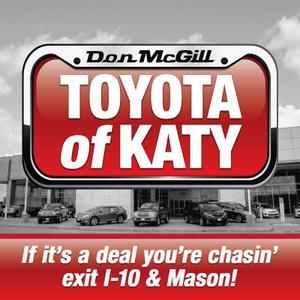 Toyota of Katy Image 2