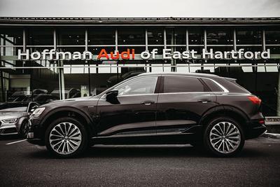 Hoffman Audi of East Hartford Image 1