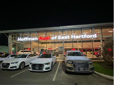 Hoffman Audi of East Hartford Image 4