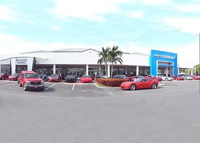 SCHUMACHER CHEVROLET OF NORTH PALM BEACH Image 4