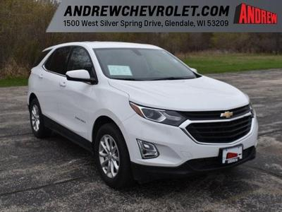 Chevrolet Equinox 2018 for Sale in Milwaukee, WI