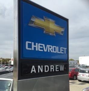 Andrew Chevrolet Image 3