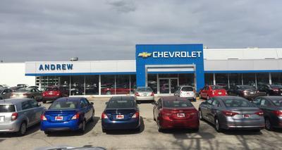 Andrew Chevrolet Image 4