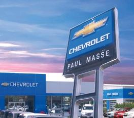 Paul Masse Chevrolet Image 2