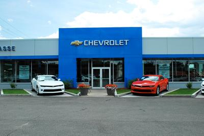 Paul Masse Chevrolet Image 4