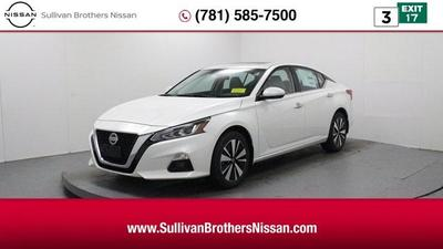 Nissan Altima 2021 for Sale in Kingston, MA