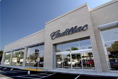 Courtesy Cadillac Image 5