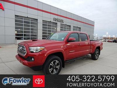 Toyota Tacoma 2016 for Sale in Norman, OK