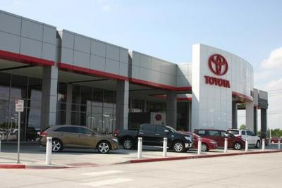 Fowler Toyota Image 1