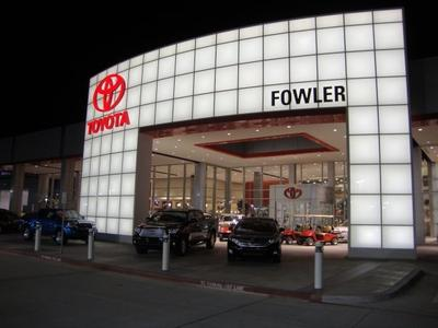 Fowler Toyota Image 2