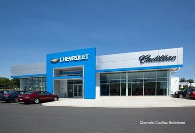 Faulkner Chevrolet Cadillac Image 1
