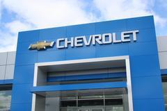 Faulkner Chevrolet Cadillac Image 2