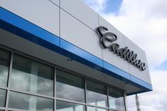 Faulkner Chevrolet Cadillac Image 4