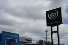 Faulkner Chevrolet Cadillac Image 6