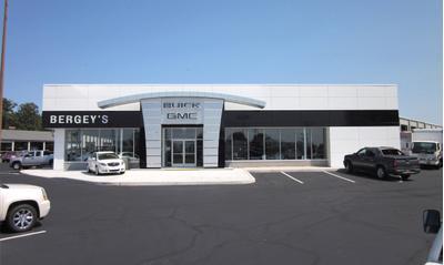 Bergey's Buick GMC Image 1