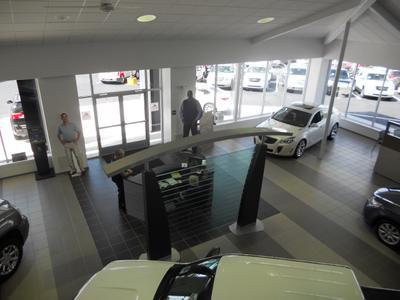 Bergey's Buick GMC Image 2