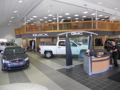 Bergey's Buick GMC Image 3