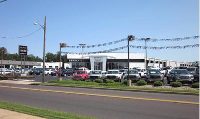 Bergey's Buick GMC Image 4