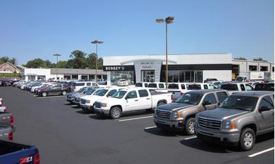 Bergey's Buick GMC Image 5