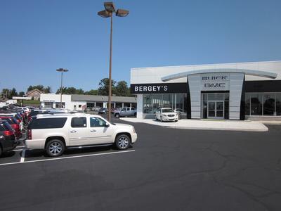 Bergey's Buick GMC Image 7