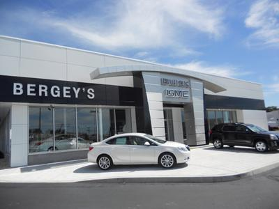 Bergey's Buick GMC Image 8