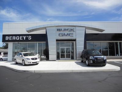 Bergey's Buick GMC Image 9