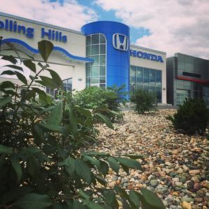 Rolling Hills Auto Plaza Image 2