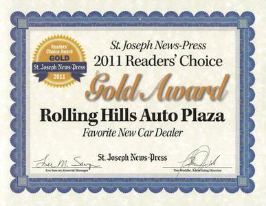 Rolling Hills Auto Plaza Image 4