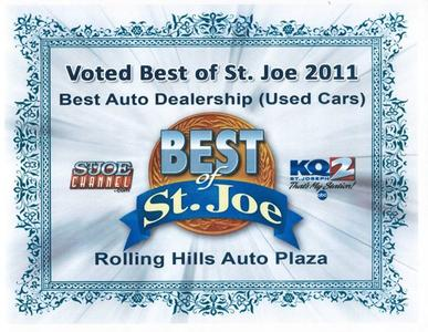 Rolling Hills Auto Plaza Image 5