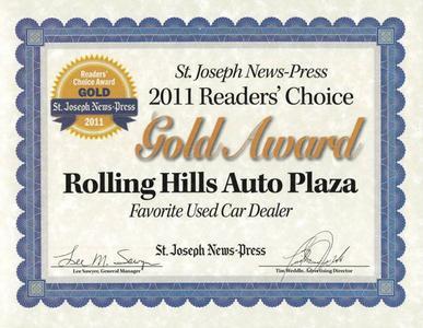 Rolling Hills Auto Plaza Image 6