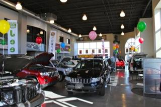 All Star Dodge Chrysler Jeep RAM Image 3