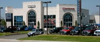 All Star Dodge Chrysler Jeep RAM Image 4