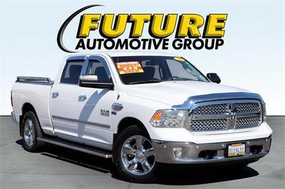 RAM 1500 2014 for Sale in Sacramento, CA