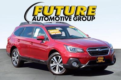 Subaru Outback 2019 a la venta en Sacramento, CA