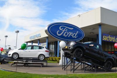 Future Ford of Sacramento Image 2