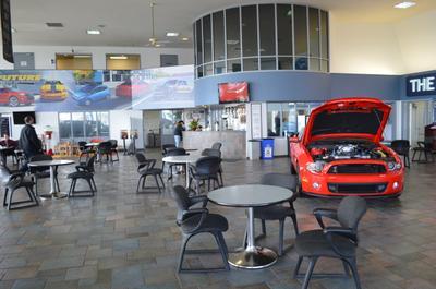 Future Ford of Sacramento Image 3