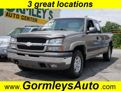 Chevrolet Silverado 1500 2003 for Sale in Gloucester City, NJ