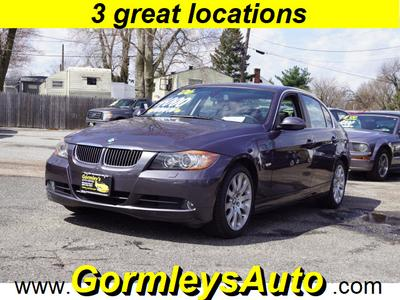 BMW 330 2006 for Sale in Gloucester City, NJ