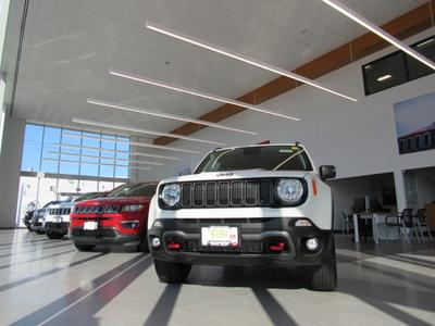Kelly Jeep Chrysler Image 4