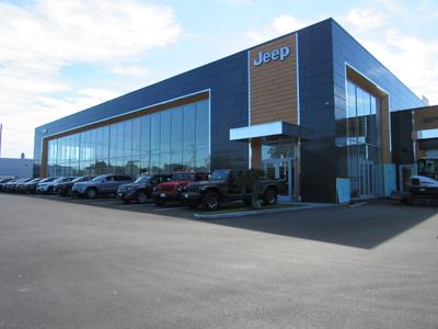 Kelly Jeep Chrysler Image 6