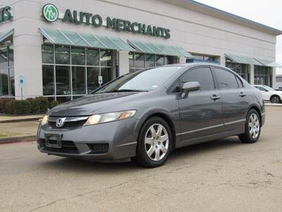 Honda Civic 2010 for Sale in Plano, TX