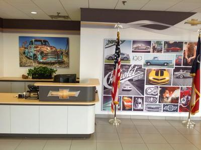 Bruce Lowrie Chevrolet Image 2