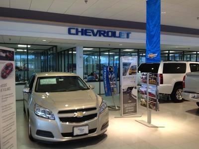 Bruce Lowrie Chevrolet Image 4