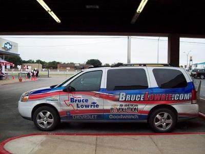 Bruce Lowrie Chevrolet Image 5
